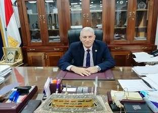 رئيس الجمارك: جميع البضائع المستوردة من تركيا معفية من الضرائب