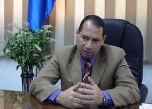 """رئيس جامعة بورسعيد: ننتظر موافقة """"الأعلى للجامعات"""" على زيادة المصروفات.. ونستقبل 7000 طالب سنوياً"""