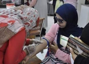 الإدارة الطبية بجامعة قناة السويس تستقبل طلاب المرحلة الأولى اليوم