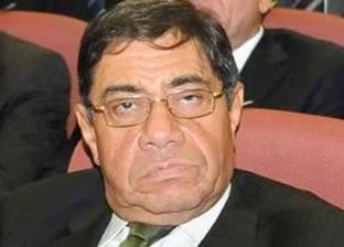 وزير الثقافة يطالب المستشار عبد المجيد محمود بكتابة مذكراته