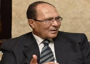 رئيس «العربى للمياه»: مصر تواجه نقصاً فى الموارد المائية.. ولم تدخل مرحلة الخطر