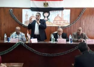"""""""سيناء في عيون مصر"""" و""""تحرير سيناء"""" ندوتان بـ""""ثقافة القليوبية"""""""