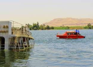الري والسياحة ينسقان حركة الملاحة النهرية خلال شهري سبتمبر وأكتوبر