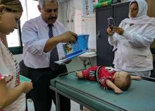 """معهد """"شلل الأطفال"""": عودة عمل """"العلاج الطبيعي"""" بكامل طاقته خلال أيام"""