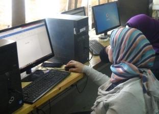 جامعة المنيا تفعل تطبيقات السكرتارية الإلكترونية