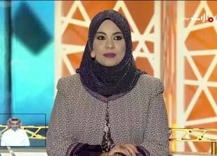 """قبل المرحلة الأخيرة.. هبة الفقي: أتمنى الفوز بلقب """"أمير الشعراء"""""""
