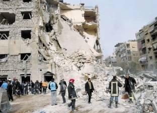 خبير سياسي: بعض القوى الإقليمية تدعم التنظيمات المتطرفة داخل سوريا