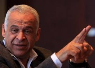 فرج عامر: السيسي كان حاسما ومعبرا عن إرادة المصريين في خطاب عيد الشرطة