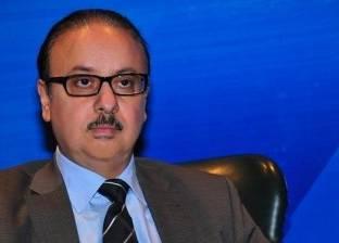 وزير الاتصالات: ميكنة ديوان عام محافظة قنا منتصف العام القادم