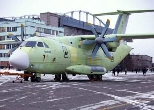 روسيا تطلق طائرة شحن عسكرية جديدة وتنشر مقطع فيديو لها