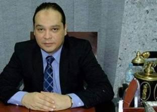 رئيس مجلس آباء الجيزة: السيسي أنقذ مصر من الجاهلية والظلام