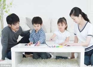 للعام الـ37.. انخفاض عدد أطفال اليابان رغم جهود زيادة المواليد