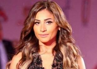 """دينا الشربيني أمام محمد رمضان لأول مرة في """"جواب اعتقال"""""""