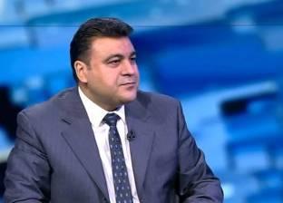 ياسر عبدالعزيز: الإعلام شهد تجاوزات في الفترة الأخيرة تصل إلى حد الفجور