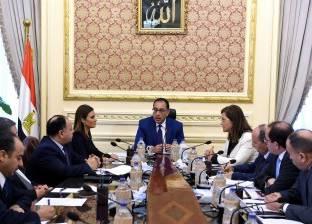الدكتورة جيهان صالح مستشارا اقتصاديا لرئيس مجلس الوزراء