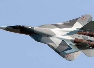 الأقمار الصناعية الإسرائيلية ترصد مقاتلات الجيل الخامس الروسية بسوريا