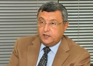 """وزير البترول الأسبق: لا يمكن التنقيب عن البترول دون """"ترسيم حدود"""""""