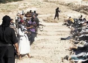 «الحرة» توثّق جرائم «داعش» في سلسلة «فردوس الضلال»
