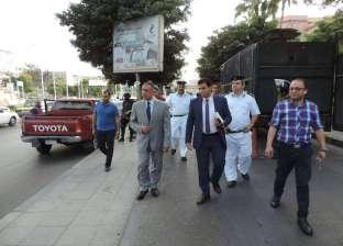 ضبط مدير مخبز حر يجمع السلع التموينية المدعمة في الإسكندرية