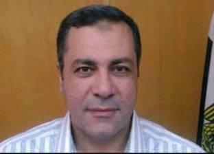 سقوط عاطل بحيازته 200 جرام حشيش في البحيرة