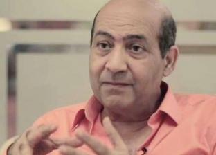 """طارق الشناوي يشيد بصفحة """"رمضان زمان"""" في """"الوطن"""": استمتع بقراءتها يوميا"""