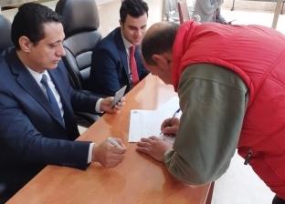 قنصل مصر في جدة: أبناء الجالية حضروا باعداد كبيرة
