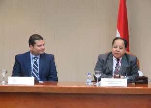 معيط : قانون التعاقدات الجديد يعد أحد عناصر برنامج الإصلاح الاقتصادي