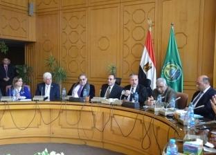 محافظ الإسماعيلية: مصر قطعت شوطا في تطوير شرق القناة بقيادة السيسي