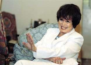 """سميرة أحمد: رفضت المشاركة في مسرحية """"مدرسة المشاغبين"""""""