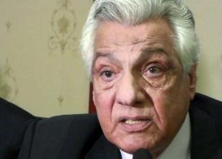 وفاة الفنان أحمد عبد الوارث عن عمر ناهز 70 عاما