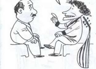 «مطرب الأخبار».. رسالة أحمد رجب للدخلاء على الطرب
