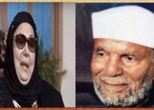 بالفيديو| الجداوي: الشيخ الشعراوي تدخل للصلح بين تحية كاريوكا وزوجها