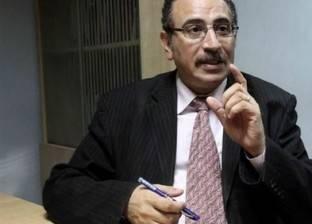 """طارق فهمي: """"القمة الثلاثية"""" أرسلت رسائل سياسية واستراتيجية مهمة"""