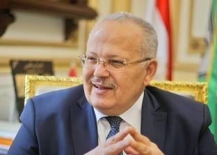 رئيس جامعة القاهرة: لدينا 181 برنامجا جديدا في الكليات