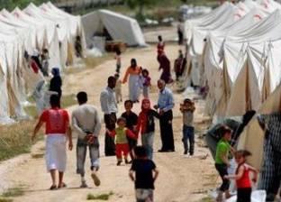 قتيلان على الأقل إثر حريق بمخيم للاجئين في اليونان