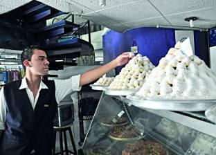 """""""شعبة الحلوى"""": كعك العيد بالتقسيط على 3 أشهر لمواجهة الغلاء"""