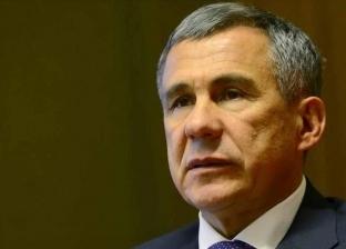 """""""تتارستان"""": 22.8 مليون دولار حجم التبادل التجاري بين جمهوريتنا ومصر"""