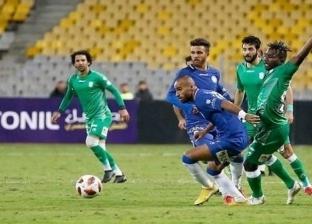 بث مباشر  مباراة الاتحاد السكندري والهلال السعودي السبت 16-2-2019