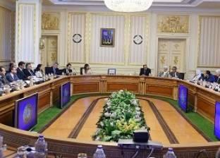 الوزراء: انتشار سيارات الإسعاف ورفع الاستعدادت بالمستشفيات خلال العيد