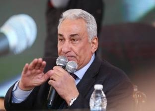 عاشور للمحامين: حكم اليوم ليس معناه غلق ملف التعليم المفتوح