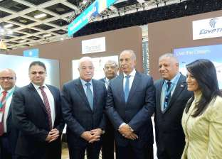 وزارة السياحة تنظم حفل استقبال علي هامش المشاركة في بورصة برلين السياحة ITB في السفارة المصرية
