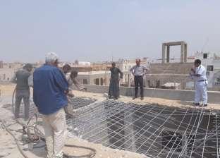 الوحدات المحلية في قنا تستعد لاستقبال طلبات التصالح في مخالفات البناء