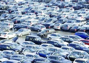 تجار السيارات: 30% تراجعات في موديلات2016 -2017 وتوقف سوق المستعمل