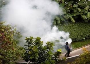 """سنغافورة تحاول إنقاذ بلادها من فيروس """"زيكا"""" عن طريق """"المبيدات الحشرية"""""""