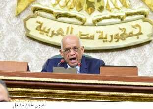 علي عبدالعال يفتتح دور الانعقاد الرابع لمجلس النواب