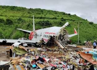 إصابة 22 مسؤولا بكورونا لدى تعاملهم مع حادث طائرة في كيرلا الهندية