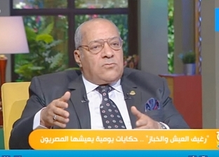 """رئيس """"أصحاب المخابز"""" يطالب وزير التموين بزيادة سعر رغيف العيش"""