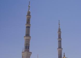 مكبرات مساجد المنصورة: الصلاة في البيوت والمسجد للأذان فقط