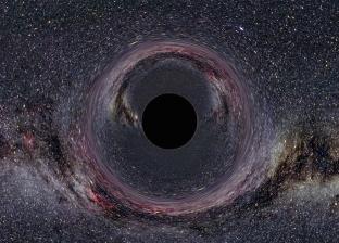 """""""هيتحول لمكرونة إسباجيتي"""".. ماذ يحدث للإنسان لو سقط في ثقب أسود؟"""