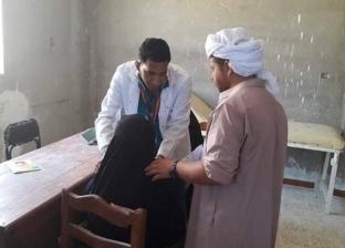 6 مستشفيات و20 وحدة صحية تستقبل الحالات الطارئة خلال العيد بشمال سيناء